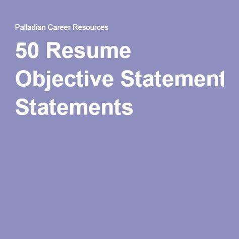 Sample of a Management Internship Resume Objective